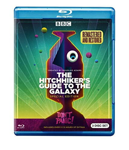 Hitchhiker's Guide To The Gala/Hitchhiker's Guide To The Gala