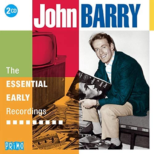 John Barry/Essential Early Recordings