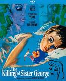 Killing Of Sister George Reid York Browne Blu Ray R