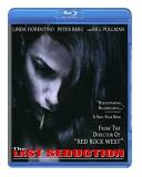 The Last Seduction Fiorentino Pullman Berg Raysse Blu Ray R