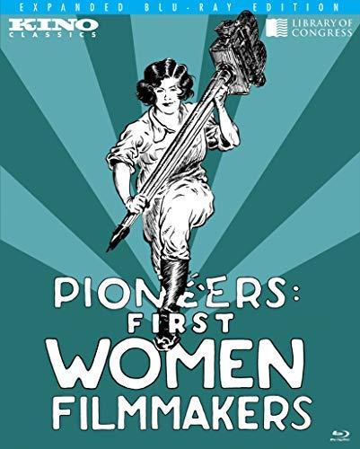 Pioneers: First Women Filmmakers/Pioneers: First Women Filmmakers@Blu-Ray@NR