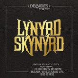 Lynyrd Skynyrd Live In Atlantic City