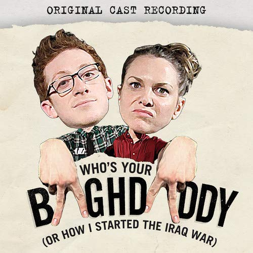 Who's Your Baghdaddy Or How I/Who's Your Baghdaddy Or How I@.