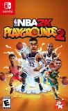 Nintendo Switch Nba 2k Playgrounds 2