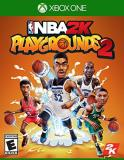 Nba 2k Playgrounds 2 Nba 2k Playgrounds 2