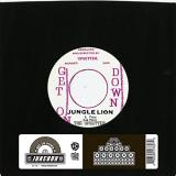 Lee Perry & The Upsetters Jungle Lion Freak Out Skank
