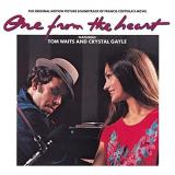 One From The Heart Soundtrack Tom Waits & Crystal Gayle