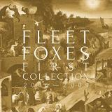 Fleet Foxes First Collection 2006 2009 4 CD