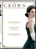 The Crown Season 2 DVD Nr