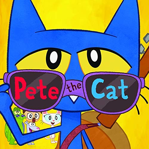 Pete The Cat Pete The Cat