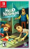 Nintendo Switch Hello Neighbor Hide & Seek