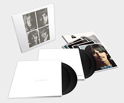 The Beatles/The Beatles (The White Album)@Deluxe 4LP