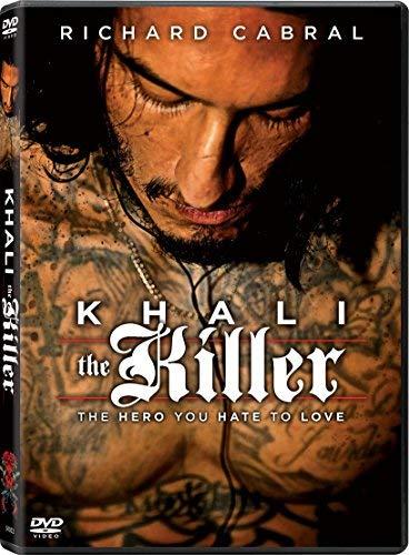 Khali The Killer/Cabral/Dorsey/Calderon@DVD@R