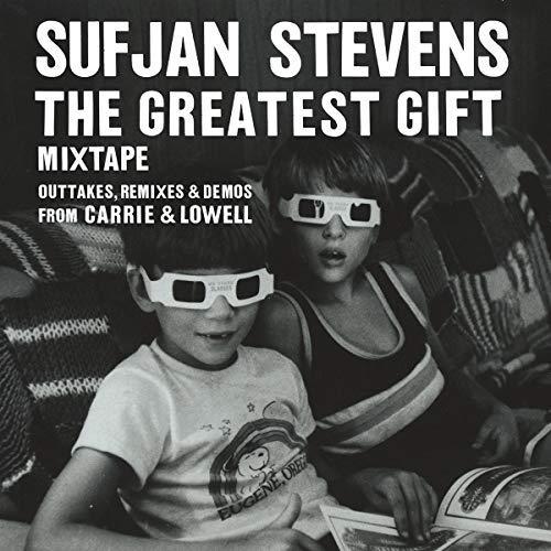 Sufjan Stevens/Greatest Gift