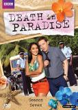 Death In Paradise Season 7 DVD Nr