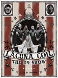 Lacuna Coil 119 Show Live In London Blu Ray DVD 2cd