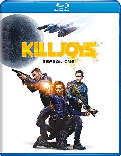 Killjoys: Season One/Killjoys: Season One