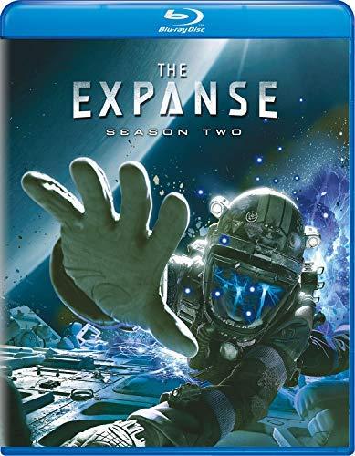 Expanse: Season Two/Expanse: Season Two