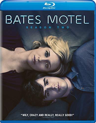 Bates Motel: Season Two/Bates Motel: Season Two