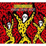 The Rolling Stones Voodoo Lounge Bd 2cd Incl. Bonus DVD