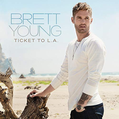 Brett Young Ticket To L.A.