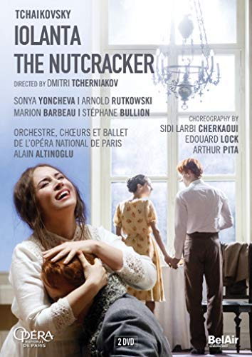 Iolanta / Nutcracker/Iolanta / Nutcracker