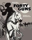 Forty Guns Stanwyck Sullivan Jagger Blu Ray Criterion