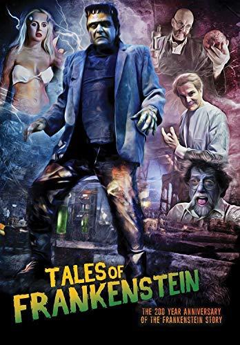 Tales Of Frankenstein/Tales Of Frankenstein
