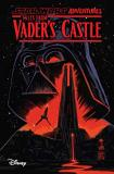 Star Wars Adventures Tales From Vader's Castle Paperback
