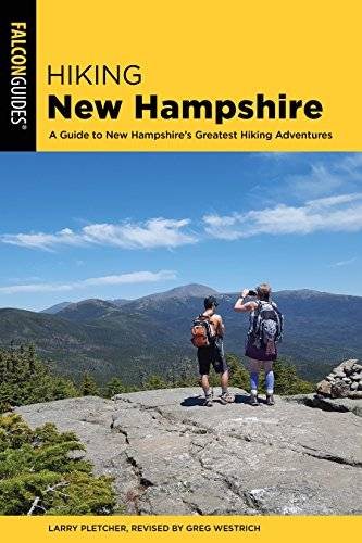 Larry Pletcher Hiking New Hampshire A Guide To New Hampshire's Greatest Hiking Advent 0003 Edition;