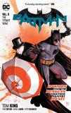 Tom King Batman Vol. 9 The Tyrant Wing