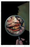 Scott Snyder Batman Death Of The Family Saga