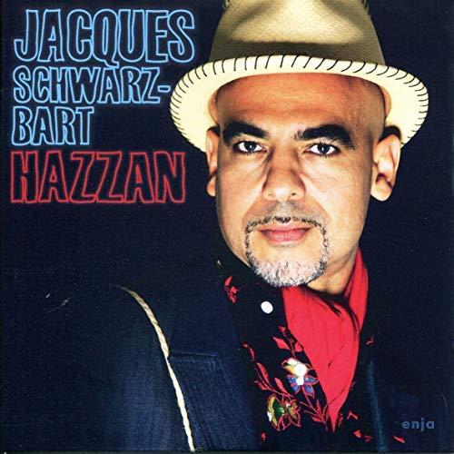 Jacques Schwarz Bart/Hazzan