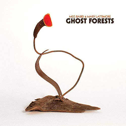 Meg Baird & Mary Lattimore Ghost Forests