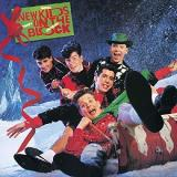 New Kids On The Block Merry Merry Christmas Limited Green Vinyl Edition Not Rsd Title. Pre Orders Ok.