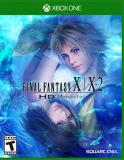 Xbox One Final Fantasy X X2
