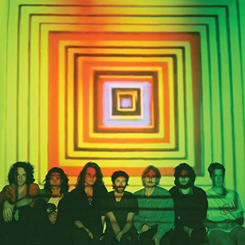 King Gizzard & The Lizard Wizard/Float Along - Fill Your Lungs