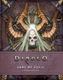 Robert Brooks Book Of Adria A Diablo Bestiary