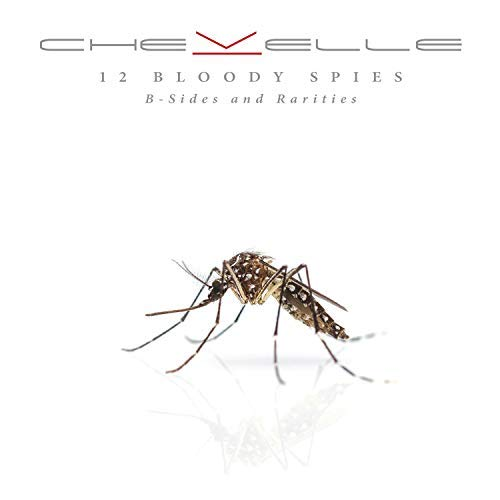 Chevelle 12 Bloody Spies B Sides & Rarities