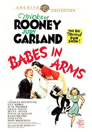 Babes In Arms Rooney Garland Winninger Made On Demand This Item Is Made On Demand Could Take 2 3 Weeks For Delivery