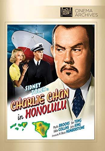 charlie-chan-in-honolulu-toler-brooks-yung-dvd-mod-this-item-is-made-on-demand-could-take-2-3-weeks-for-delivery