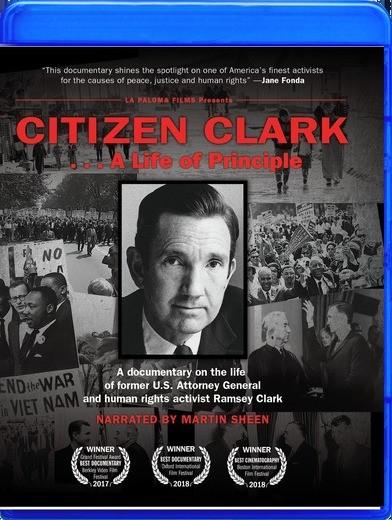 Citizen Clark A Life Of Princi/Citizen Clark A Life Of Princi