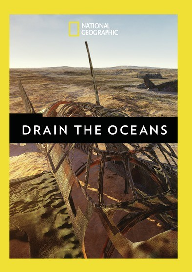 Drain The Oceans/Season 1@DVD MOD@This Item Is Made On Demand: Could Take 2-3 Weeks For Delivery