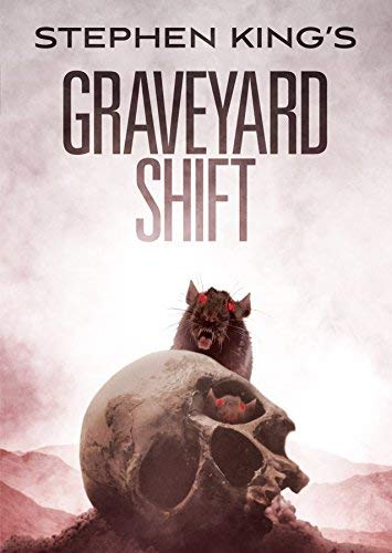 Graveyard Shift Andrews Wolf Macht Divoff DVD R