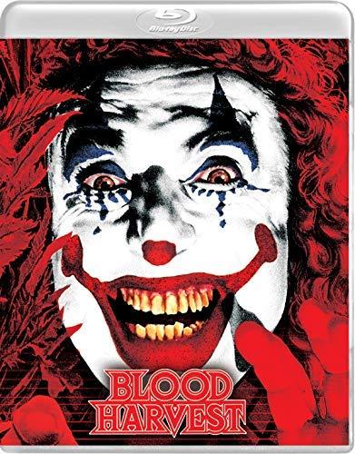 Blood Harvest/Tiny Tim/Salchek@Blu-Ray/DVD@R