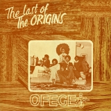 Ofege The Last Of The Origins Rsd Black Friday 2018