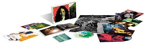 Chris Cornell Chris Cornell 4 CD 7 Lp DVD Super Deluxe Box Set