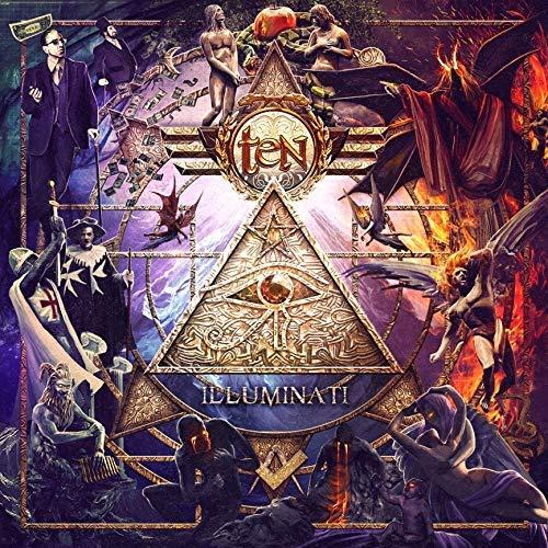 Ten/Illuminati