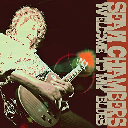 Sean Chambers/Welcome To My Blues