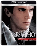 American Psycho Bale Witherspoon Sevigny 4khd Uncut Edition
